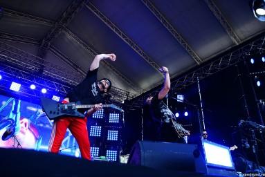 Бригадный Подряд на фестивале ОКНА ОТКРОЙ 2018